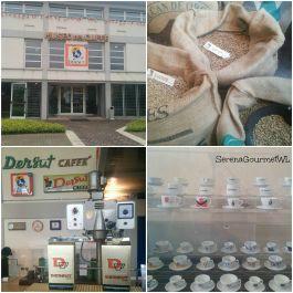 museo caffè dersut